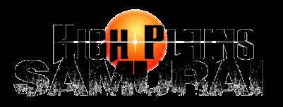 HighPlainsSamurai_logo_v1