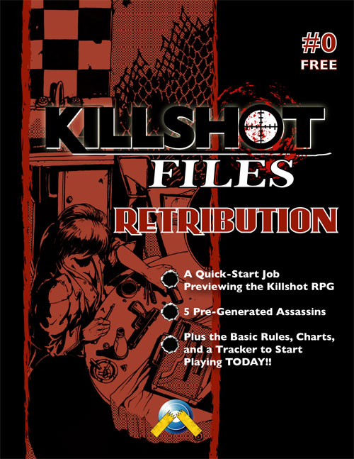 Killshot (5/6)