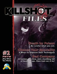 KillShotFiles2_Cover_v2