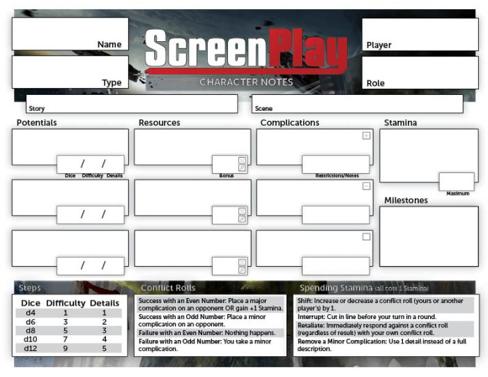 ScreenPlay_charactersheet