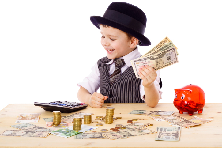 young-boy-banker-with-money